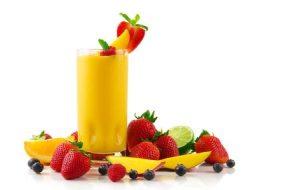 Smoothies und Nutzen für die Gesundheit