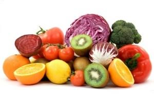 Die Schlüssel für eine gesunde Ernährung