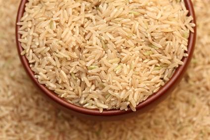 Reis-Wasser Wunder