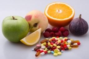 Die Bedeutung der Gewichtsverlust  mit Multivitamine
