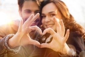 Ziele um glücklich und besser zu leben