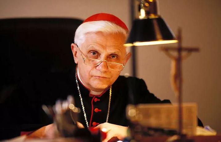 Robert Cardinal Sarah - Ratzinger