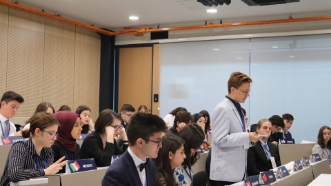How to be the Best Delegate? MUN Skills to Help You! by Miray Ayyıldız