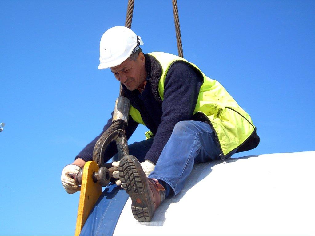 Maritime Worker