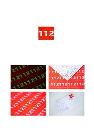 Poštanska marka 112, Ivona Đogić Đurić