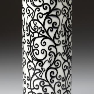 Vaza, oblikovanje: Tomislav Krizman, MUO 26076-1