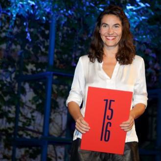 Lana Cavar, Nagrada za dizajn vizualnih komunikacija