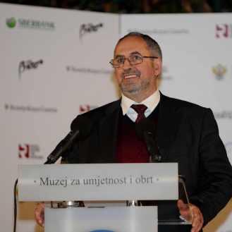 Jevgenij Abov, predstavnik izdavača weba i tiskovnog priloga Russia Beyond The Headlines