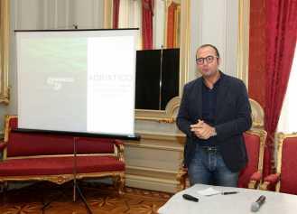 Carlo Pesaresi, predstavnik SVIM-a