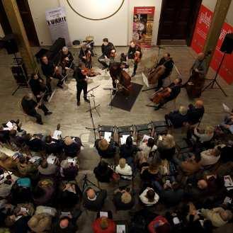 Koncert Zagrebačkih solista u MUO
