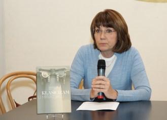Irena Kraševac