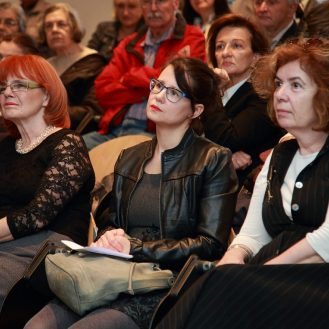 Vesna Kusin, Jasmina Fučkan i Maja Kocijan