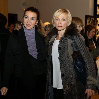 Ervina Sulejmanova i Snježana Marasović