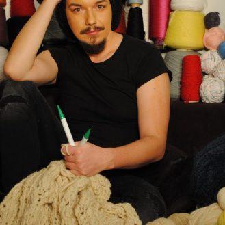 Igor Galaš; foto: Mario Treščec