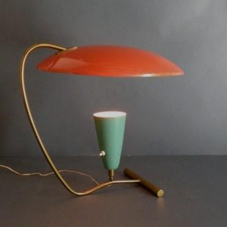 Stilnovo, model-nepoznat, 1950.-55., nepoznat dizajner, dim. 40(v)x45 cm