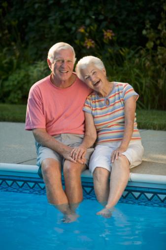 Soggiorno termale per anziani – Montecosaro