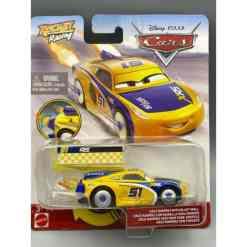 Cars Rocket Racing Cruz Ramirez