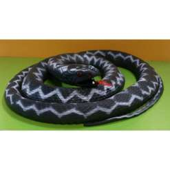 Käärme kyykäärme 182 cm