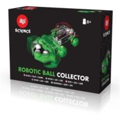 Alga Robotic Ball Collector