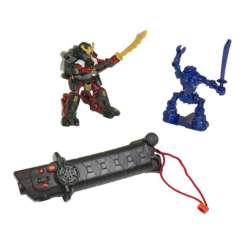 Battroborg Samurai taistelurobotti