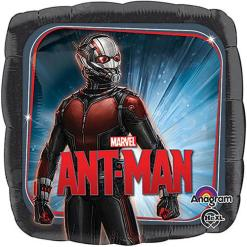 Foliopallo Ant-Man Marvel