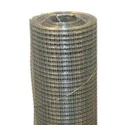 Hiiriverkko 0,6 x 10 m sinkkiä