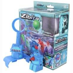 Zibits Orb Catapult setti