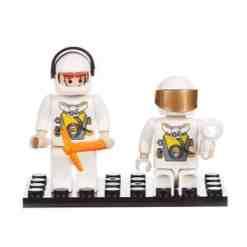 Bric Tek astronautit