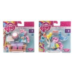 MLP poni Mini Story Pack