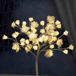 Led ruusupuu 48 lediä