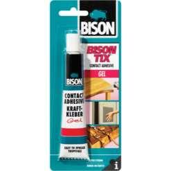 Kontaktiliima Bison Tix A16 geeli