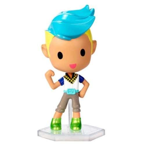 Barbie Video Game Hero Jr.