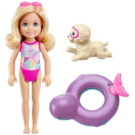 Barbie Chelsea Dolphin Magic