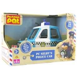 Posti Pate poliisiauto