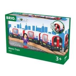 Brio juna metrojuna 33867