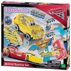 Aquabeads 3D Cruz Ramirez