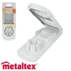 Munaleikkuri Metaltex iso 2 osainen