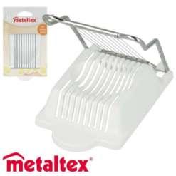 Munaleikkuri Metaltex, normi