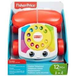 Fisher-Price puhelin