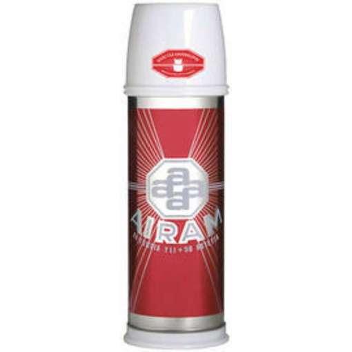 Termos punainen 0.7 L Airam
