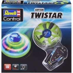 Revell ir Ufo Twistar 23862 V