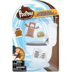 Poopeez Toilet Launcher