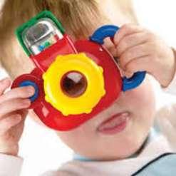 Tolo leikkikamera vauvakamera