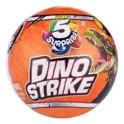 Dino Strike yllätyspallo