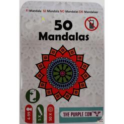 50 Series mandalat