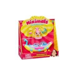 Miximals Whalekey Bananasubmarine
