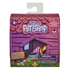 Littlest Petshop Cosy Pet House