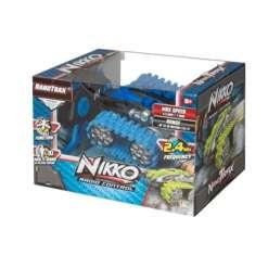 Nikko Nano Traxblue R/C-auto
