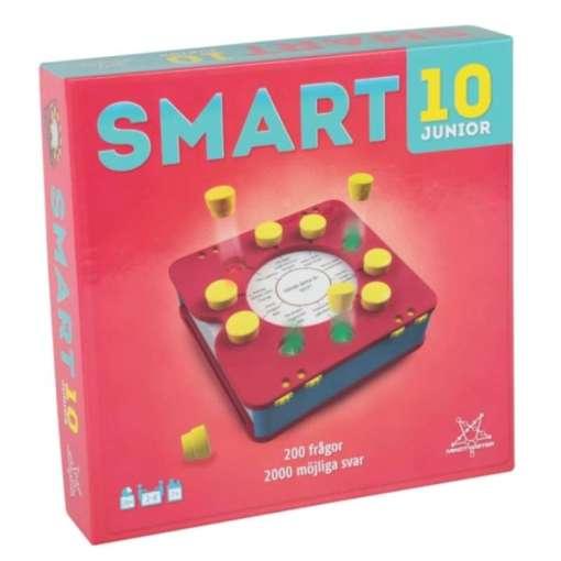 Smart10 Junior -lautapeli