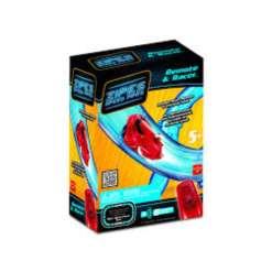 Autorata Zipes Speed Racer, lisävaruste